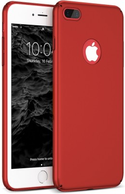 GadgetM Back Cover for Apple iPhone 5s(Red, Plastic)