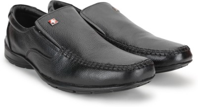 Swiss Military Slip On(Black)