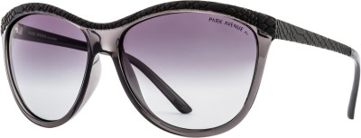 Park Avenue Cat-eye, Butterfly, Oval Sunglasses(For Girls)