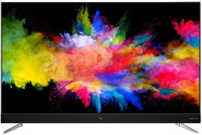 TCL 165cm (65 inch) Ultra HD (4K) LED Smart TV(65C2US)