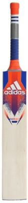 Adidas PELLARA ALL-OU English Willow Cricket  Bat(Short Handle, 1-2 kg g)
