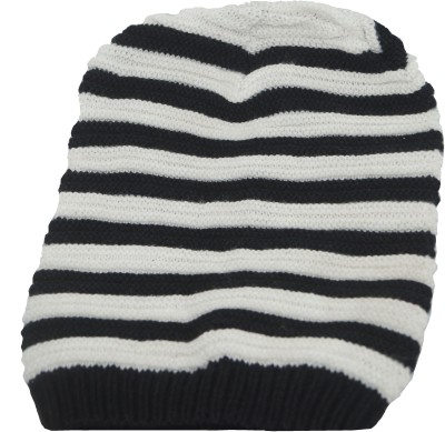 83284cf16 Buy ALAMOS Solid Long Stylish Beanie Cap on Flipkart | PaisaWapas.com