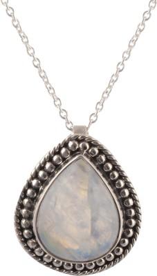 sibagems Yellowish white citrine tree life pendant Sterling Silver Citrine Stone, Sterling Silver, Silver Pendant