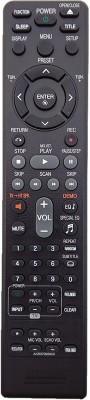 LipiWorld AKB37026809 Compatible For LG System Remote Controller(Black)