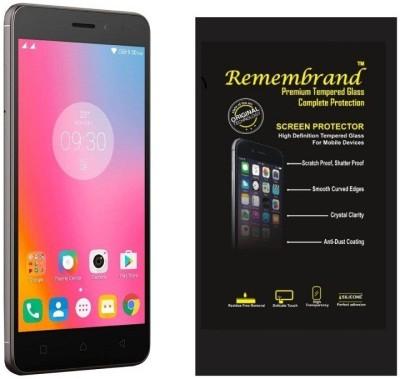 Remembrand Impossible Screen Guard for Mi Redmi Note 7, Mi Redmi Note 7 Pro, Mi Redmi Note 7S(Pack of 1)