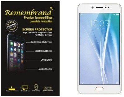 Remembrand Impossible Screen Guard for OPPO F1s