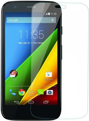 Hoko Tempered Glass Guard for Motorola Moto G XT1033(Pack of 1)