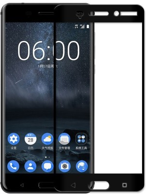 Wow Imagine Tempered Glass Guard for Nokia 6