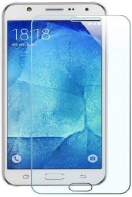 Ridhaniyaa Tempered Glass Guard for SAMSUNG Galaxy J1 ACE Pack of 1