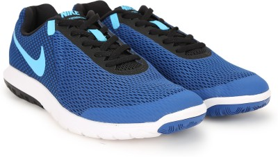 Nike FLEX EXPERIENCE RN 6 Running Shoes For Men(Blue) 1