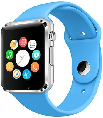 9577ef6366d 55% OFF on Tashan Smart Watch Ts-33 For Compatible For All Smart Phone With  Sim Support Blue blue Smartwatch(Blue Strap Regular) on Flipkart