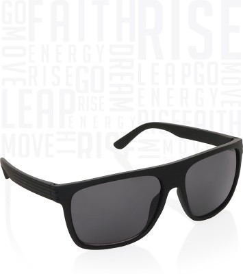 Metronaut UV Protection(Grey) at flipkart
