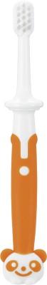 Richell Baby orange Soft Toothbrush