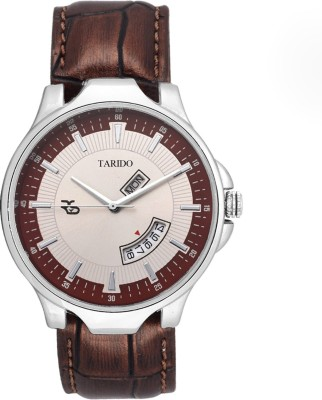 Tarido TD1923SL02  Analog-Digital Watch For Men