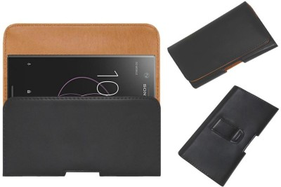 ACM Pouch for Sony Xperia Xz1 Compact Black, Holster