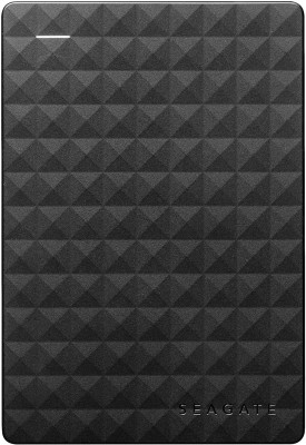 Seagate Expansion Portable (STEA4000400) 4TB External Hard Drive