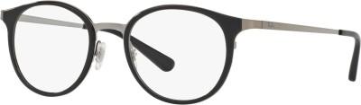 Ray-Ban Full Rim Round Frame(50 mm)