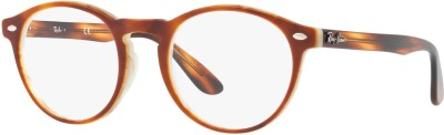 Ray-Ban Full Rim Round Frame(51 mm)