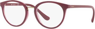 Vogue Full Rim Oval Frame(52 mm)