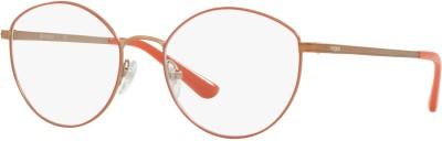 Vogue Full Rim Oval Frame(51 mm)