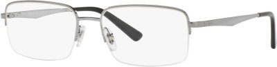 Ray-Ban Full Rim Rectangle Frame(52 mm) at flipkart