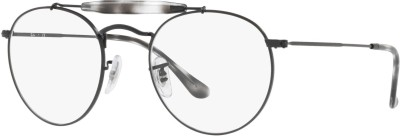 Ray-Ban Full Rim Round Frame(50 mm)