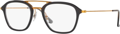 Ray-Ban Full Rim Square Frame(48 mm)