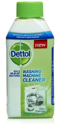 Dettol Washing Machine Cleaner(250 ml)