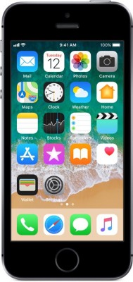Apple iPhone SE 32GB Space Grey Mobile