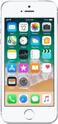Apple iPhone 6s (Gold, 32 GB)