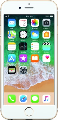 Apple iPhone 6s (32GB) – Gold