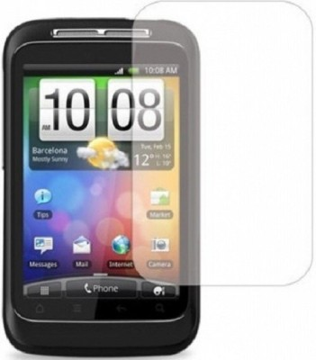 FIVE ON FIVE Screen Guard for HTC G13(Pack of 1)