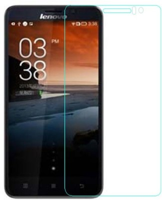 FIVE ON FIVE Screen Guard for LENOVO A850 PLUS(Pack of 1)