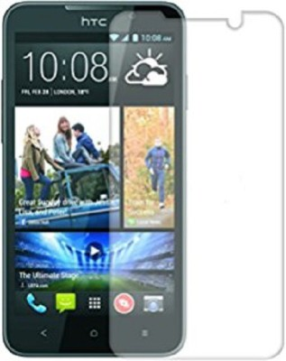 Case Trendz Impossible Screen Guard for htc 516(Pack of 1)