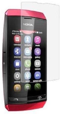 Kelpuj Screen Guard for Nokia Asha 305(Pack of 1)