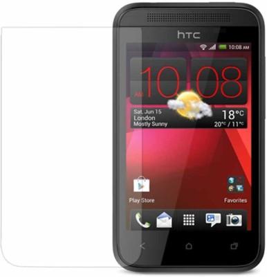 ARCHAIC Gorilla Tempered Glass Guard for HTC DESIRE 526