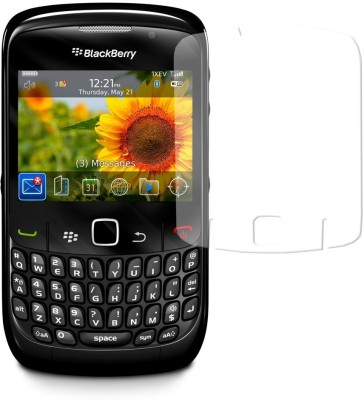 FIVE ON FIVE Screen Guard for BLACK BERRY 8520(Pack of 1)