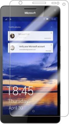 Maxpro Screen Guard for Matte Screen Guard Nokia Lumia 950 XL(Pack of 2)
