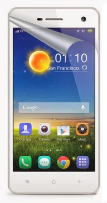Snooky Screen Guard for Oppo Find 5 Mini(Pack of 1)