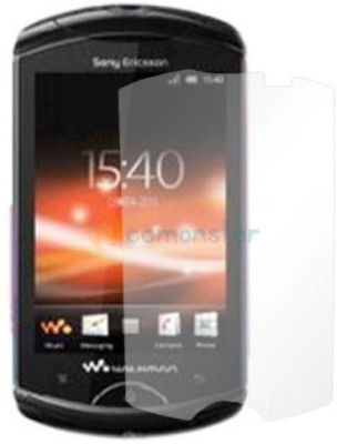 Amzer Screen Guard for Sony Ericsson Live with Walkman