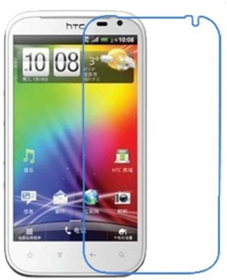 FIVE ON FIVE Tempered Glass Guard for HTC Sensation XL