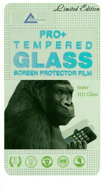 BLATE Tempered Glass Guard for MICROMAX CANVAS ENTICE A105