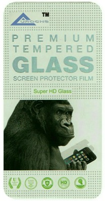 Glasgow Tempered Glass Guard for Gionee Elife E3
