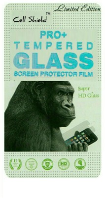 ACE GORILLA Tempered Glass Guard for LAVA IRIS X5