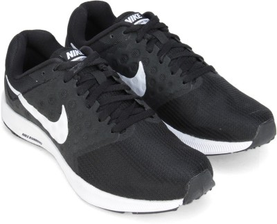 Nike WMNS NIKE DOWNSHIFTER 7 Running Shoes For Men(Black) 1