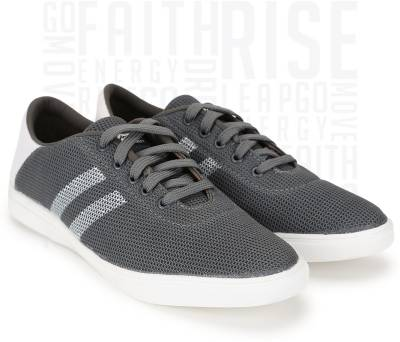 Metronaut Canvas Shoes