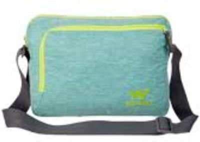 Wildcraft M Sling Melange Small Travel Bag(Blue)  available at flipkart for Rs.849