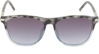 Marc Jacobs Wayfarer Sunglasses(Grey) at flipkart