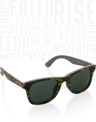 Metronaut UV Protection(Green) at flipkart