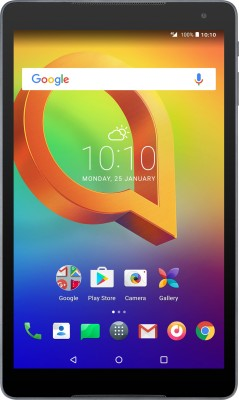 Alcatel A3 10 16GB Tablet